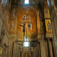 Percorso arabo normanno di Palermo, Cefalù e Monreale