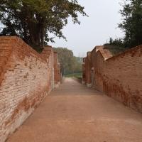 Forte Marghera, vista (G. Boscaino)