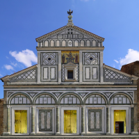 San Miniato, Firenze