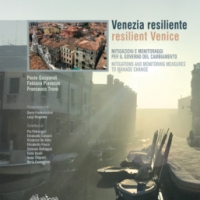 Venezia Resiliente - Copertina