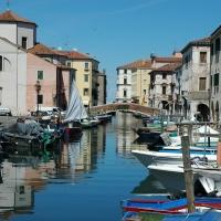 Itinerario Chioggia