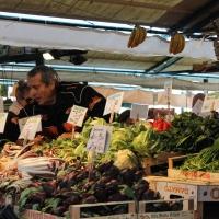 I mercati di Venezia