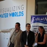 Visualizing Water Worlds