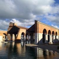 Venice defends itself