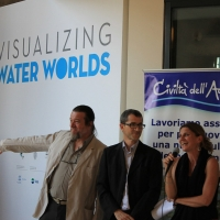 Visualizing Water Words