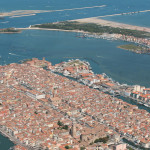 Adventurous route in Chioggia