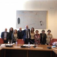 Members of the Technical Scientific Committee