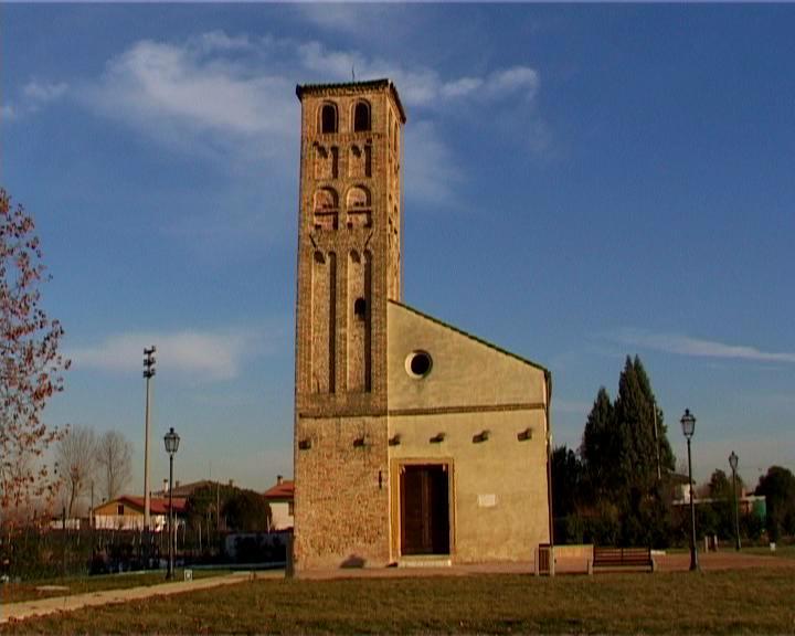 Chiesa di Santa Maria di Lugo