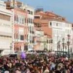 Strategia per il turismo sostenibile di Venezia e la sua Laguna