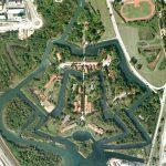 Creazione di un Infopoint per il Sito Venezia e la sua Laguna a Forte Marghera