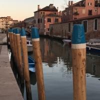 Fondamenta Contarini, Venezia