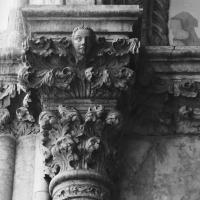 Capitello Palazzo Ducale, Venezia